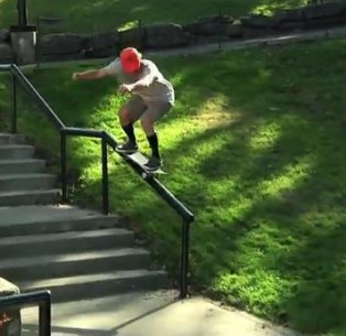 Nike SB – The Buffalo Three