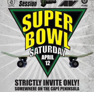 Superbowl Saturday – Presented by Monster Energy