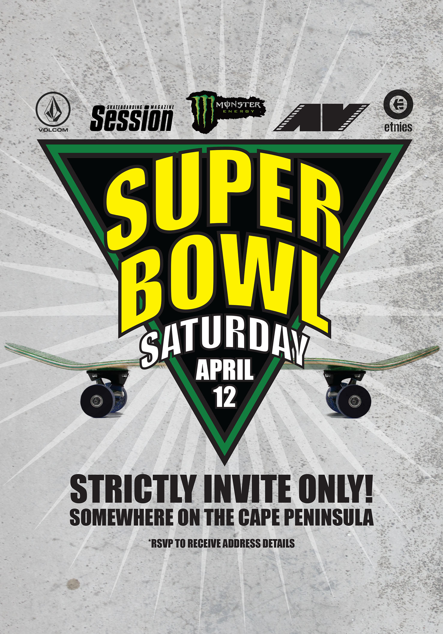 Suberbowl Saturday FLIER