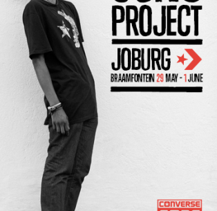 CONS Project Joburg