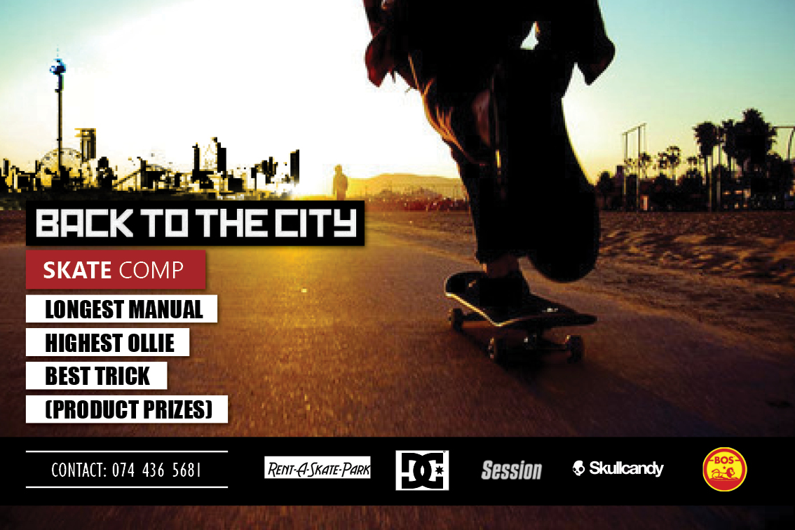 SKATE SECTION BTTC14