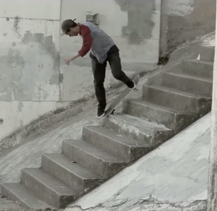 Nike SB – Brotherhood of the Feet