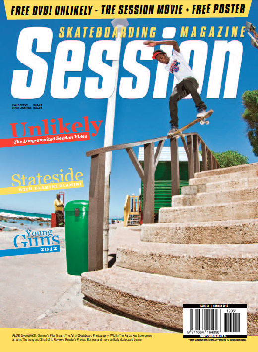 Issue 51 – December/January – 2012-2013