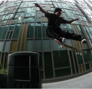Vans UK – Daryl Dominguez