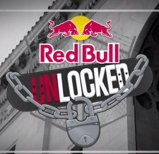 Red Bull 'Unlocked' – Video