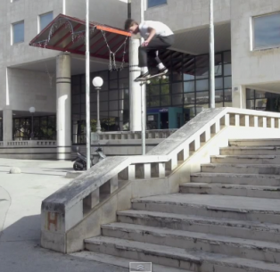 Etnies – Croatian Workation