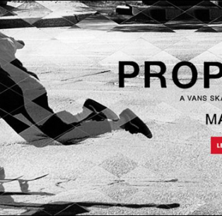Vans – SA Propeller Screenings