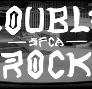 Monster Energy presents Double Rock – Blind Skateboards