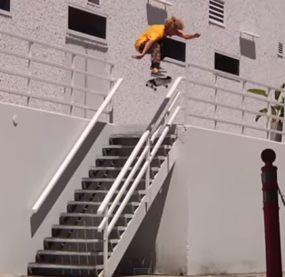 Vans – Daniel Lutheran's 'Propeller' RAW FILES