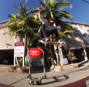 Converse CONS – LA with Sean Pablo