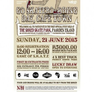 Go Skate Day – CT