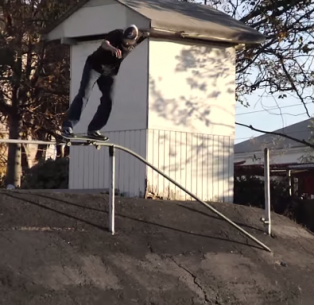 Vans – Elijah Berle's 'Propeller' Raw Files