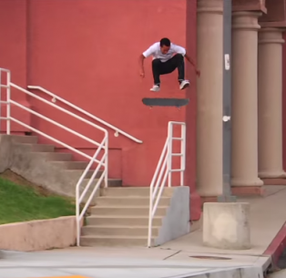 Vans – Chima Ferguson's 'Propeller' Raw Files