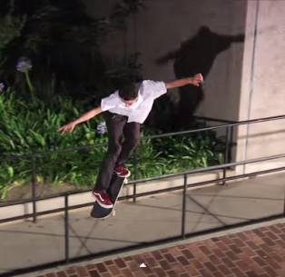 Vans – Kyle Walker's 'Propeller' Raw Files