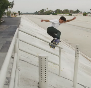 Element welcomes Mason Silva
