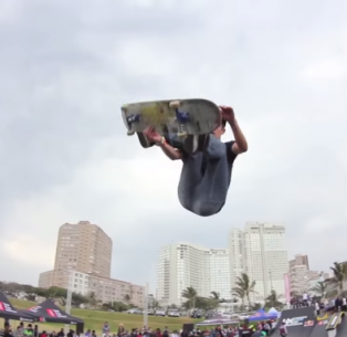 KDC Grand Slam Durban Regional Qualifiers 2015