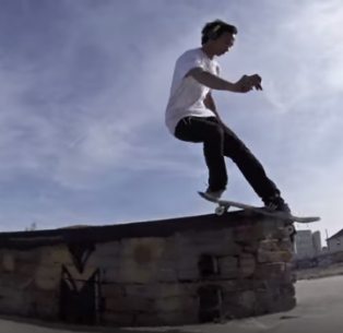 Skullcandy: The Grind with Lem Villemin