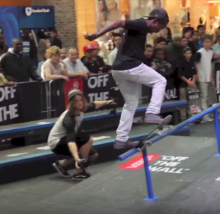 KDC SFH: Canal Walk 2015 Video Edit