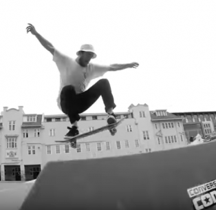 Converse – One Star Pro CT & JHB Skate Jams