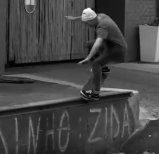 Session Skate Mag – City Dwellers vol. 1