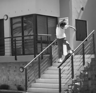 Session Skate Mag – City Dwellers Vol.4