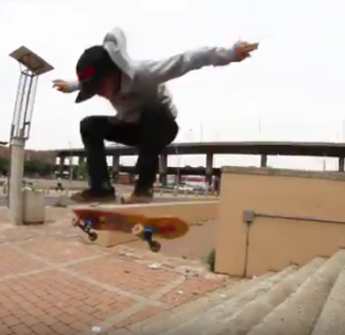 Ashton Banwell Video Part