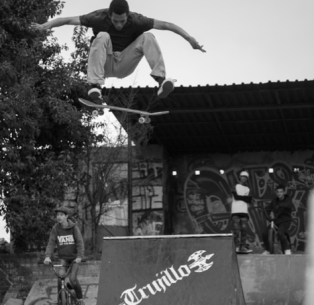 Vans ZA || TNT Advanced Prototype JHB Wear Test