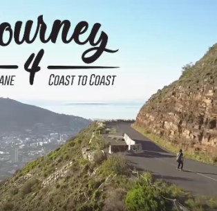 Khule's Journeys – Episode 4 (coast to coast)