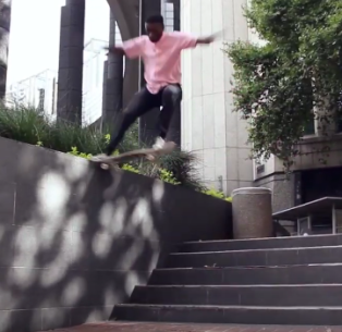 Skate Value – Kyle Kheswa