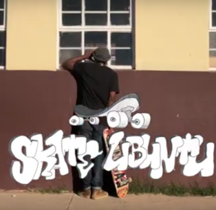 SKATE UBUNTU – Road to Port Elizabeth 2019