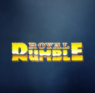 ROYAL RUMBLE 2019 – The Shred