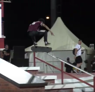 KDC 2019 – Skateboarding Semi Finals and Finals Highlights