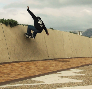 Wynand Herholdt's 'Bro Cam' Video & Interview