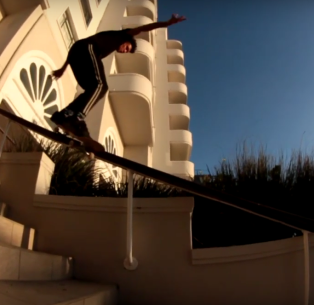 Tyler Kammies – Debut Video Part