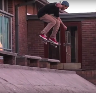 TOBT EP.5 – LOUCAS POLYDOROU RAW 'UNLIKELY' VX TAPES