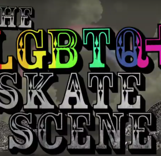 Loveletter To LGBTQ+ Skateboarding