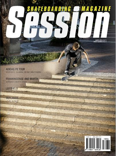 Issue 54 – June/July – 2013