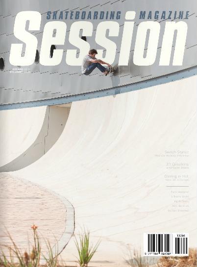 Issue 56 – October/November – 2013