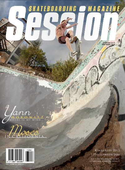 Issue 57 – December/January 2013 – 2014