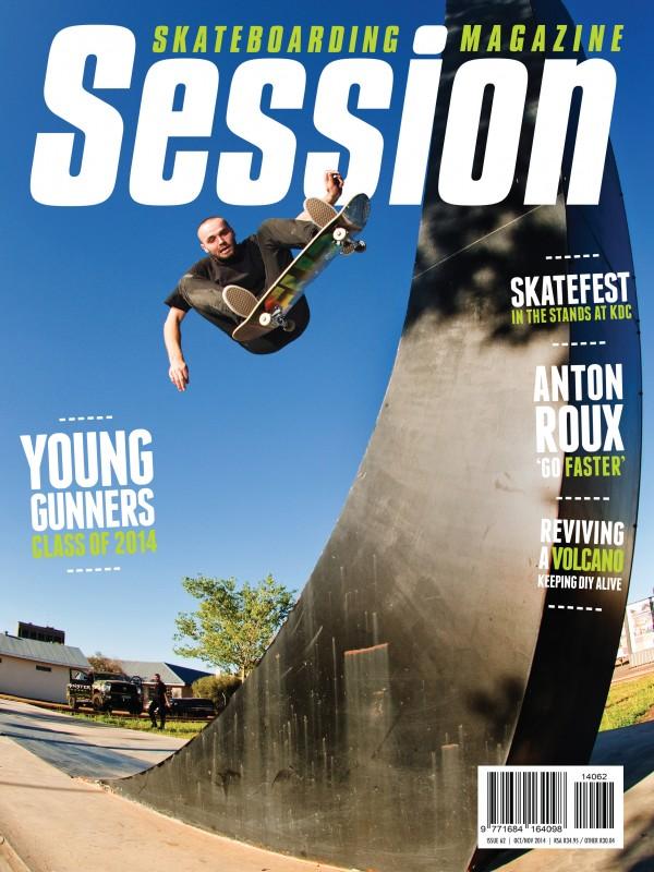 Issue 62 – October/November – 2014