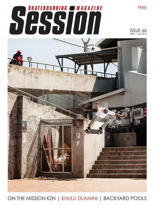 Issue 66 – June/July 2015
