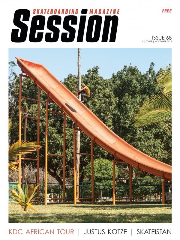 Issue 68 – October/November 2015