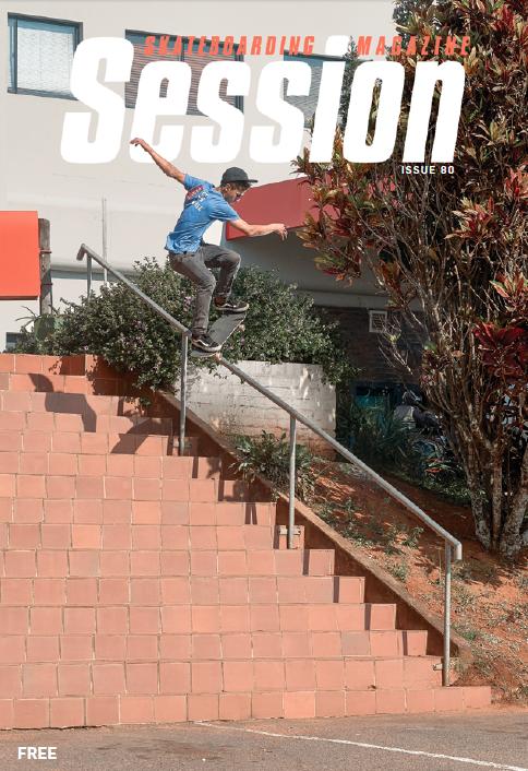 Issue 80 – October / November 2017