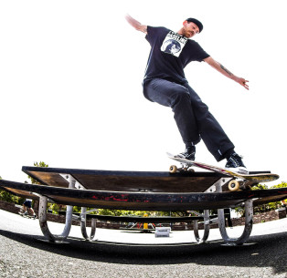 The Picnic – Converse x Baseline Skate Shop