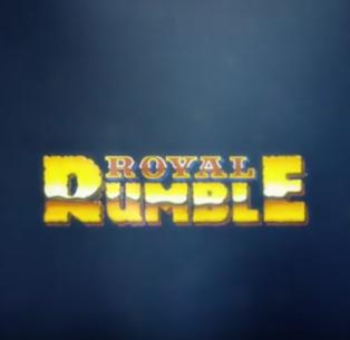ROYAL RUMBLE 2019 – The Shred