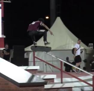 KDC 2019 – Skateboarding Semi Finals and Finals Highlights