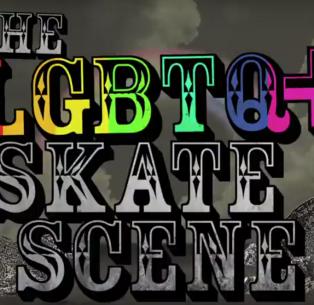 Loveletter To LGBTQ+ Skateboarding