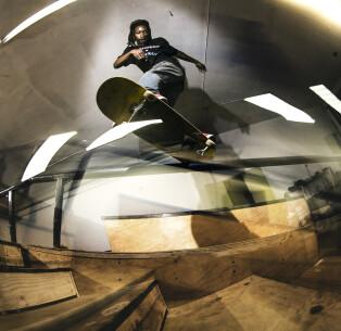Monster 'Spot Check' – The Skate Hub