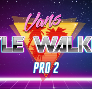 Baseline Infomercial II Vans Kyle Walker Pro 2