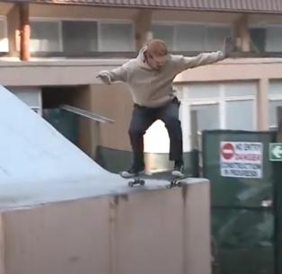 Shaun Dean – Video Part
